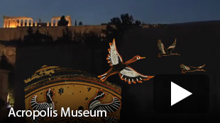 Acropolis Museum Opening