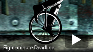 Eight-minute Deadline