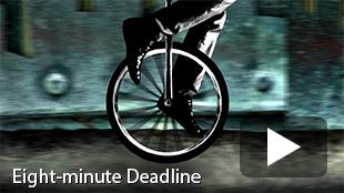 Eight-minute Deadline