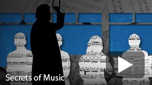 Secrets of Music