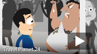Travel Planet 24