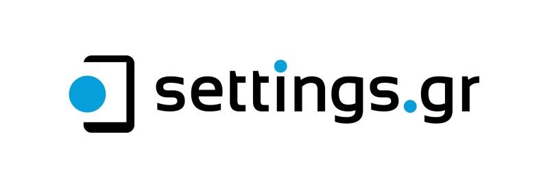 settings.gr